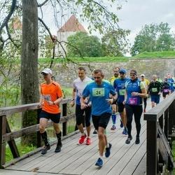 III Ultima Thule maraton - Indrek Matt (24), Taavi Tuisk (112), Piibe Tammemäe (367)