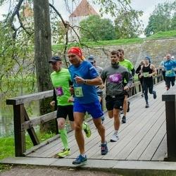 III Ultima Thule maraton - Jaanus Purga (22), Martin Karolin (336)