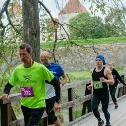 III Ultima Thule maraton - Stefan Jaanus Rüstern (35), Rain Arnus (332)