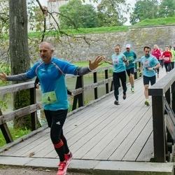 III Ultima Thule maraton - Andre Käen (4), Maret Müür (126), Raul Köster (127)