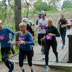 III Ultima Thule maraton - Ave Kupper (306), Margus Pohlak (307), Sten Kirs (327), Anna-Maria Tuisk (349)