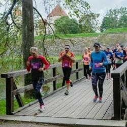 III Ultima Thule maraton - Maaris Hüür (302), Urmas Tammemäe (354)