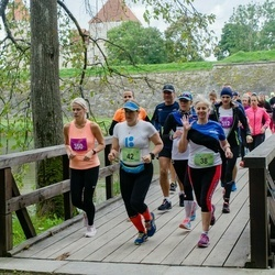 III Ultima Thule maraton - Vilvi Vallik (38), Kadi Kiiver (42), Triin Stankevitš (350)
