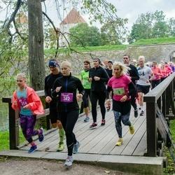 III Ultima Thule maraton - Kaja Jõemets (9), Elerin Meier (314), Triin Toomesaar (342)