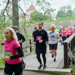 III Ultima Thule maraton - Kaja Jõemets (9), Marek Kesküll (117), Gert Poopuu (358)