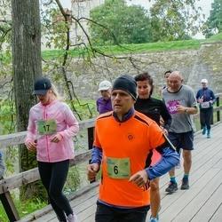 III Ultima Thule maraton - Kuno Kongas (6), Kristina Rüütel (17)