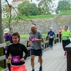 III Ultima Thule maraton - Paavo Vara (50), Riivo Vaet (338), Gert Üprus-Sõnajalg (348)