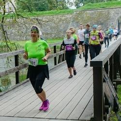 III Ultima Thule maraton - Raili Nõgu (101), Kätlin Poopuu (324), Kristin Poopuu (374)