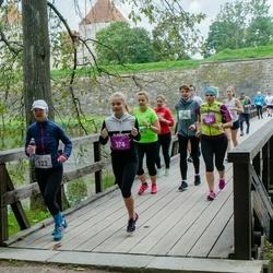 III Ultima Thule maraton - Katre Tang (123), Kätlin Poopuu (324), Kristin Poopuu (374)