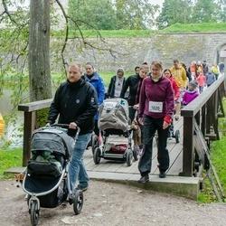 III Ultima Thule maraton - Helle Liigsoo (1020)