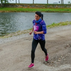 III Ultima Thule maraton - Mari Kaljuste (337)