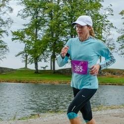 III Ultima Thule maraton - Triinu Lillepärg (365)