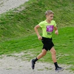 III Ultima Thule maraton - Kristen Meier (313)