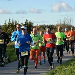 45. Saaremaa kolme päeva jooks - Erkki Pikk (115), Margus Merivälja (144), Tanel Veeleid (452), Siim Palu (702)