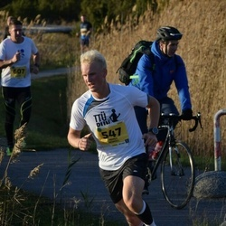 45. Saaremaa kolme päeva jooks - Marek Kesküll (547)