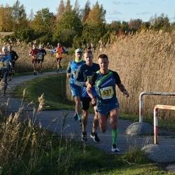 45. Saaremaa kolme päeva jooks - Hanno Kindel (537)