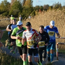 45. Saaremaa kolme päeva jooks - Andrus Kivari (373), Jaanis Pikkof (399), Toomas Mast (534)