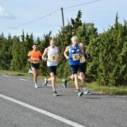 45. Saaremaa kolme päeva jooks - Ando Õitspuu (9), Jaanus Kallaste (22), Ülari Kais (247)