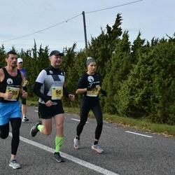 45. Saaremaa kolme päeva jooks - Raul Reiska (90)
