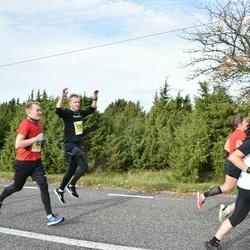 45. Saaremaa kolme päeva jooks - Elari Murd (62), Martin Nelis (178)