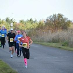 45. Saaremaa kolme päeva jooks - Alari Remmelg (18), Maris Terno (293)