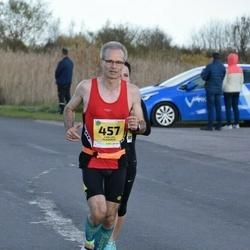 45. Saaremaa kolme päeva jooks - Jean-Luc Plagnaud (457)