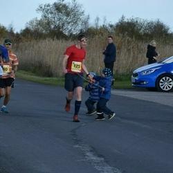 45. Saaremaa kolme päeva jooks - Kristjan Karabelnik (125), Risto Laanoja (656)