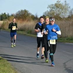 45. Saaremaa kolme päeva jooks - Erkki Pikk (115)