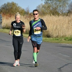 45. Saaremaa kolme päeva jooks - Toomas Männasoo (445), Hanno Kindel (537), Margit Udikas-Susi (674)