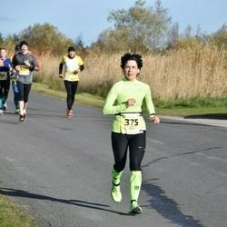 45. Saaremaa kolme päeva jooks - Ingrit Ernits (375)