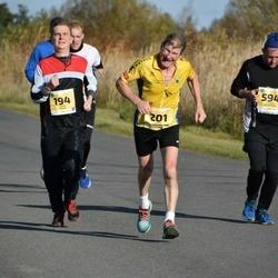 45. Saaremaa kolme päeva jooks - Lauri Eskor (194), Juhan Änilane (201), Evgenii Mosaltsev (594)