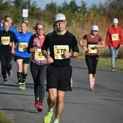 45. Saaremaa kolme päeva jooks - Ivo Tamm (378)