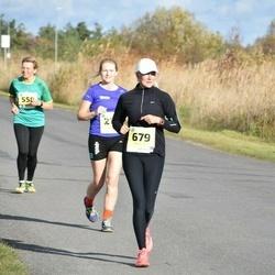 45. Saaremaa kolme päeva jooks - Hedi Vipp (679)