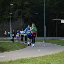 45. Saaremaa kolme päeva jooks - Anti Looskari (704)