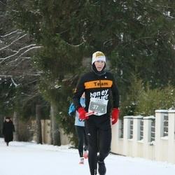 Vana-aasta maraton