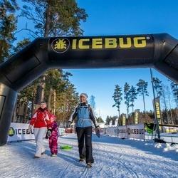Icebug Winter Xdream