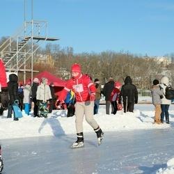 10. Mulgi Uisumaraton - Markus Järvsoo (446)
