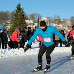 10. Mulgi Uisumaraton - Aigar Hansen (403)