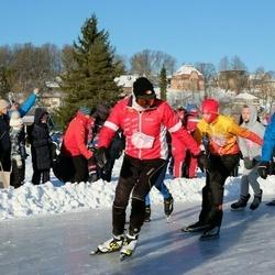 10. Mulgi Uisumaraton - Marek Johanson (434)