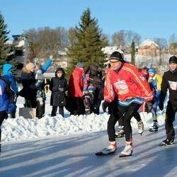 10. Mulgi Uisumaraton - Martin Pukk (308), Aivar Hommik (335)