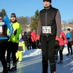 10. Mulgi Uisumaraton - Ahti Vares (178), Mihkel Ronimois (437)