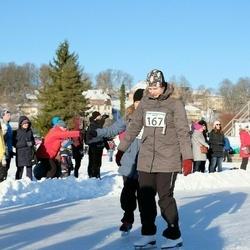 10. Mulgi Uisumaraton - Maili Riisenberg (167)