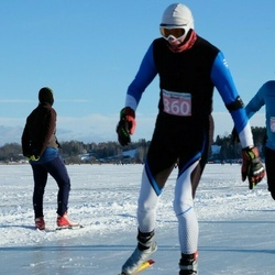 10. Mulgi Uisumaraton - Enn Sihver (360), Aigar Hansen (403)