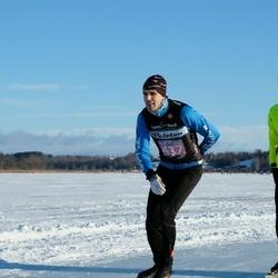 10. Mulgi Uisumaraton - Markus Paas (435), Mihkel Ronimois (437)
