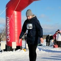 10. Mulgi Uisumaraton - Berit Petrova (194)