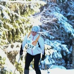 Sportland Kõrvemaa Suusamaraton - Ester Leiten-Kukk (357)