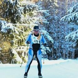 Sportland Kõrvemaa Suusamaraton - Kalev Kreekman (470)