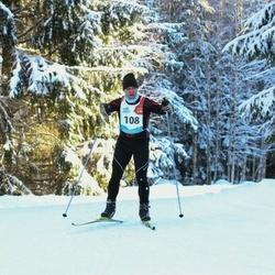 Sportland Kõrvemaa Suusamaraton - Kaspar Kaur (108)