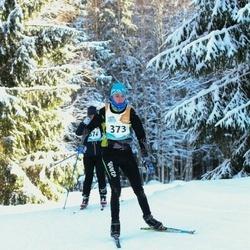 Sportland Kõrvemaa Suusamaraton - Rasmus Hummal (373)