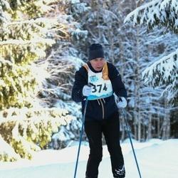 Sportland Kõrvemaa Suusamaraton - Jüri Meidla (374)